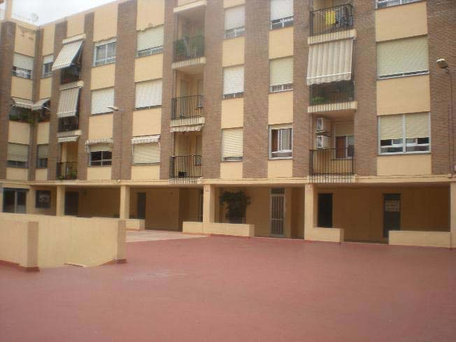 Oficina en venta en Almazora/almassora, Castellón, Calle José Ortiz, 22.800 €, 52 m2