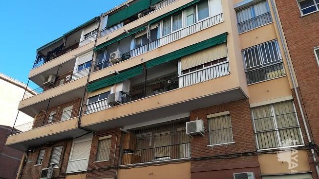 Piso en venta en Madrid, Madrid, Calle Solana de Luche, 112.760 €, 2 habitaciones, 1 baño, 55 m2