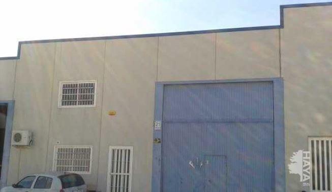 Industrial en venta en Lorquí, Murcia, Calle Castillo de la Concepción, 126.000 €, 264 m2
