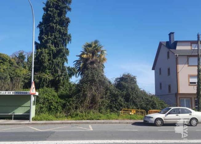 Suelo en venta en Polígono de Bergondo, Bergondo, A Coruña, Lugar Brea, 421.031 €, 11264 m2