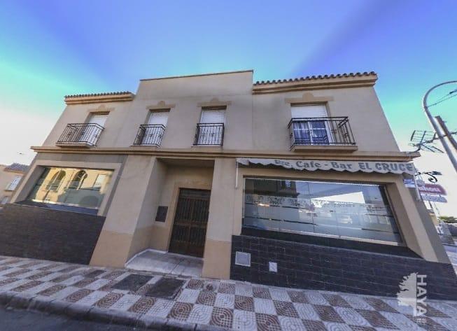 Piso en venta en Roquetas de Mar, Almería, Calle El Roncalillo, 107.000 €, 1 baño, 116 m2
