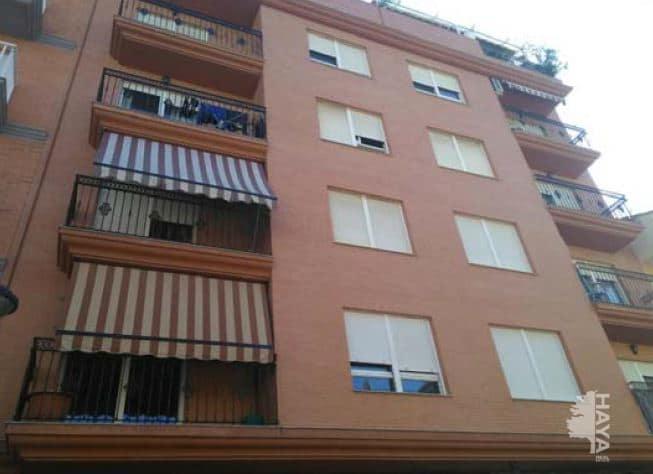 Piso en venta en Algemesí, Valencia, Calle Escultor Benlliure, 104.100 €, 4 habitaciones, 1 baño, 123 m2