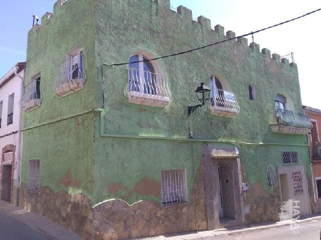 Casa en venta en Sanet Y Negrals, Sanet Y Negrals, Alicante, Calle Pintor Sorolla, 69.000 €, 6 habitaciones, 2 baños, 190 m2