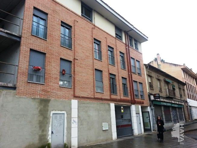 Piso en venta en Santa Bárbara, Toledo, Toledo, Paseo de la Rosa, 141.100 €, 2 habitaciones, 1 baño, 120 m2