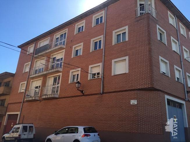 Piso en venta en Ólvega, Ólvega, Soria, Calle Venerable, 62.500 €, 3 habitaciones, 1 baño, 104 m2