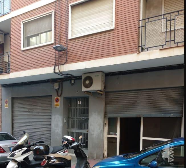 Local en venta en Murcia, Murcia, Murcia, Calle Pintor Pedro Orrente, 103.956 €, 126 m2