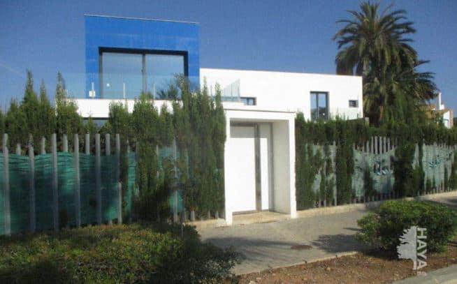 Casa en venta en Castellón de la Plana/castelló de la Plana, Castellón, Avenida Parque, 772.000 €, 7 habitaciones, 5 baños, 296 m2