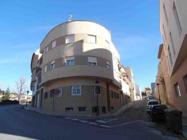 Piso en venta en Altura, Castellón, Calle Maestro Octavio Abat, 49.100 €, 2 habitaciones, 1 baño, 78 m2