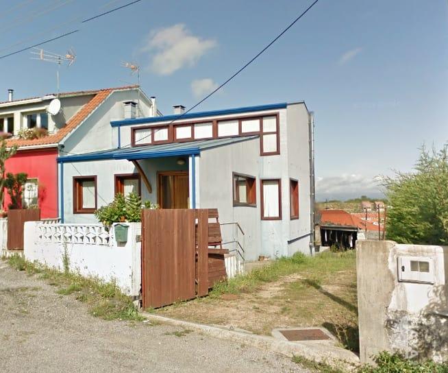 Casa en venta en Vilagarcía de Arousa, Pontevedra, Travesía Do Campo, 200.000 €, 3 habitaciones, 2 baños, 157 m2