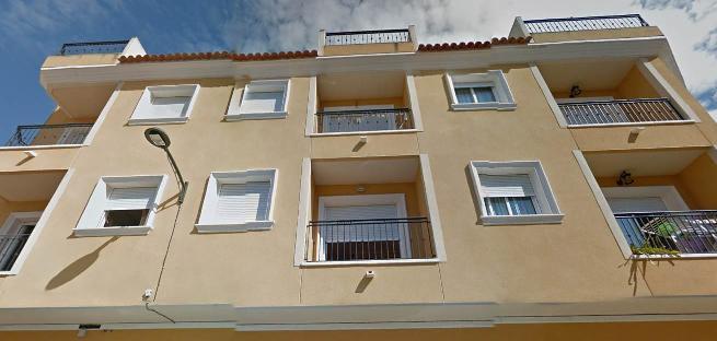 Piso en venta en Rafal, Alicante, Calle Doctor Mazon, 62.200 €, 3 habitaciones, 2 baños, 113 m2