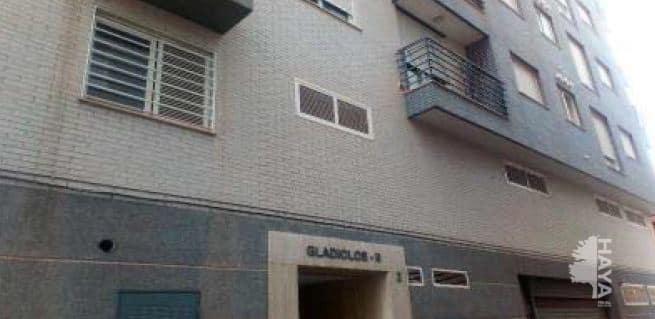 Piso en venta en Grupo del Perpetuo Socorro, Almazora/almassora, Castellón, Calle Nules, 57.000 €, 2 habitaciones, 1 baño, 78 m2