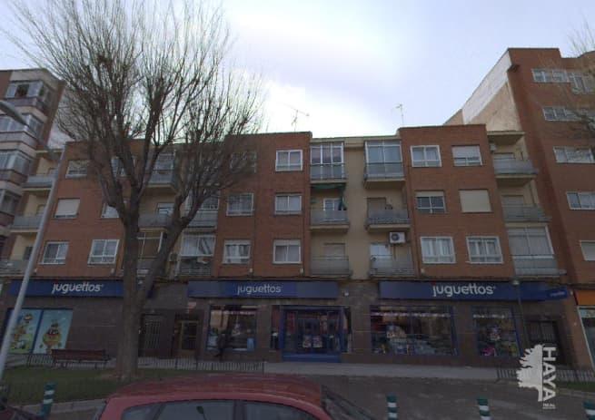 Piso en venta en Industria, Albacete, Albacete, Calle Cronista Mateo Y Sotos, 60.374 €, 3 habitaciones, 1 baño, 69 m2