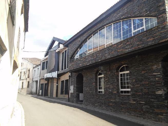 Local en venta en Cantalejo, Segovia, Calle Capitan Cortes, 515.364 €, 256 m2