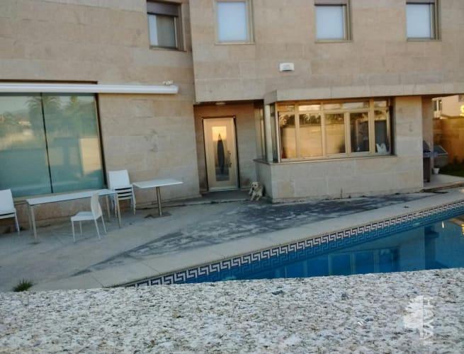 Casa en venta en A Ramallosa, Nigrán, Pontevedra, Calle Areosa, 458.700 €, 4 habitaciones, 4 baños, 278 m2