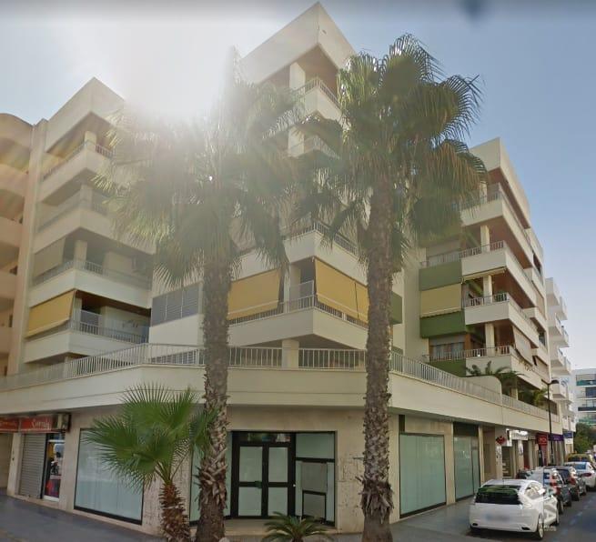 Local en venta en Eivissa, Baleares, Calle Aragó, 379.538 €, 93 m2