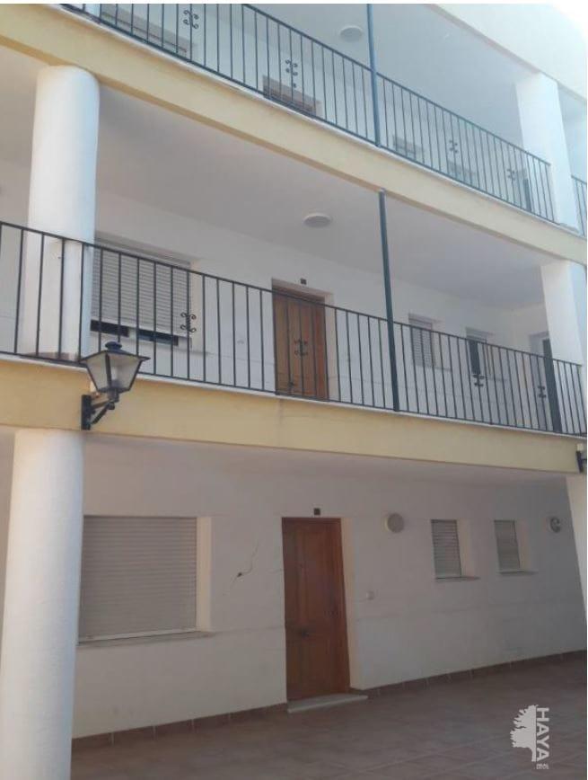Piso en venta en Garrucha, Almería, Calle Alfonso Xiii, 55.300 €, 2 habitaciones, 1 baño, 68 m2