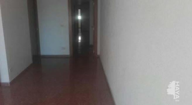 Piso en venta en Piso en Valencia, Valencia, 87.200 €, 3 habitaciones, 1 baño, 77 m2