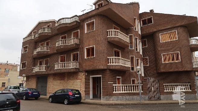 Piso en venta en Amposta, Tarragona, Calle Saragossa, 98.000 €, 4 habitaciones, 2 baños, 134 m2