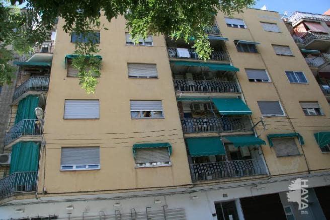 Piso en venta en Lleida, Lleida, Calle Sangenis Bertran, 94.367 €, 4 habitaciones, 1 baño, 116 m2