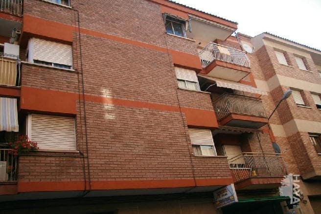 Piso en venta en Lleida, Lleida, Calle Ager, 86.000 €, 3 habitaciones, 1 baño, 85 m2