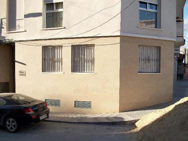 Piso en venta en Archena, Murcia, Calle Jumilla, 50.600 €, 3 habitaciones, 1 baño, 105 m2