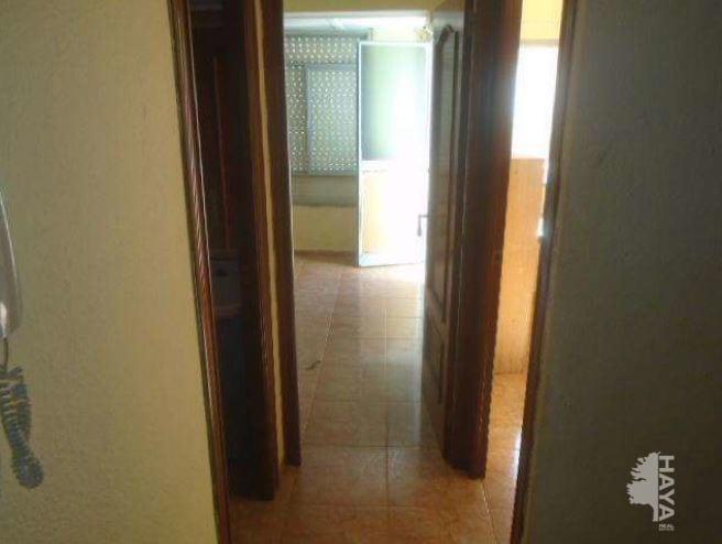 Piso en venta en Distrito Bellavista-la Palmera, Benicarló, Castellón, Calle del Port, 54.800 €, 3 habitaciones, 1 baño, 87 m2