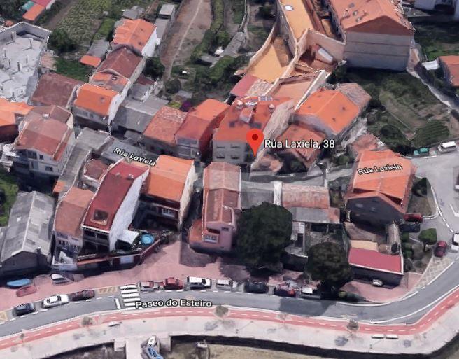 Piso en venta en O Grove, Pontevedra, Calle Laxiela, 58.000 €, 1 habitación, 1 baño, 51,95 m2