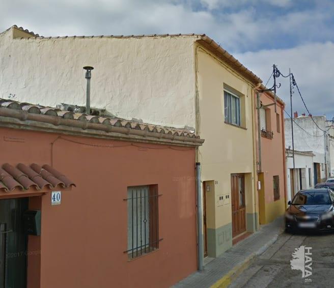 Casa en venta en Palafrugell, Girona, Calle Genis I Sagrera, 94.222 €, 2 habitaciones, 1 baño, 125 m2
