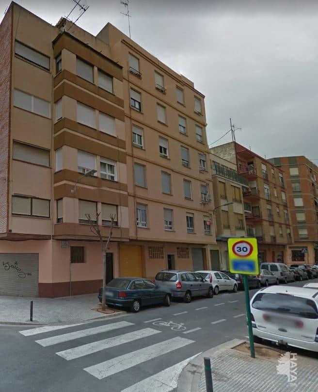 Piso en venta en Grupo la Paz, Castellón de la Plana/castelló de la Plana, Castellón, Calle Figueroles, 28.000 €, 2 habitaciones, 1 baño, 70 m2