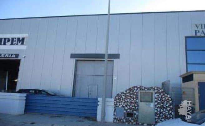 Industrial en venta en Almazora/almassora, Castellón, Camino Hostalassos, 238.000 €, 550 m2