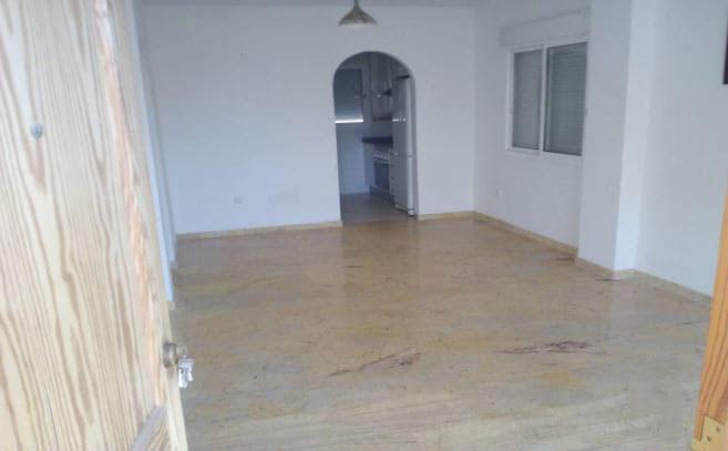 Piso en venta en Piso en Vera, Almería, 84.200 €, 1 baño, 61 m2, Garaje
