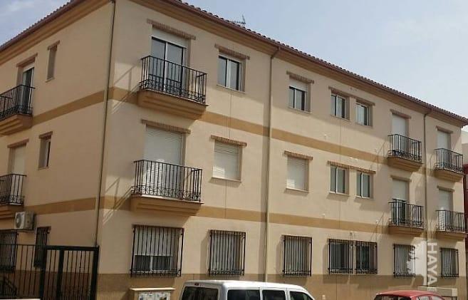 Piso en venta en Cijuela, Cijuela, Granada, Calle Alhambra, 74.323 €, 3 habitaciones, 2 baños, 83 m2