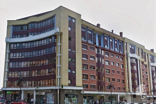 Piso en venta en La Corredoria Y Ventanielles, Oviedo, Asturias, Calle Amsterdam, 116.500 €, 2 habitaciones, 2 baños, 91 m2