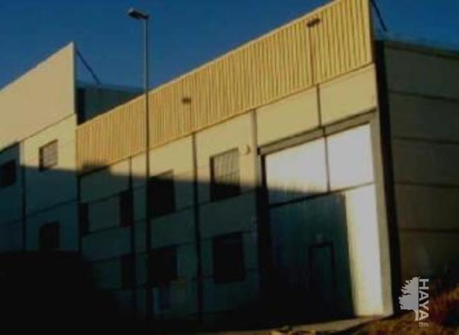 Industrial en venta en La Guardia de Jaén, la Guardia de Jaén, Jaén, Calle Vial C, 199.100 €, 796 m2
