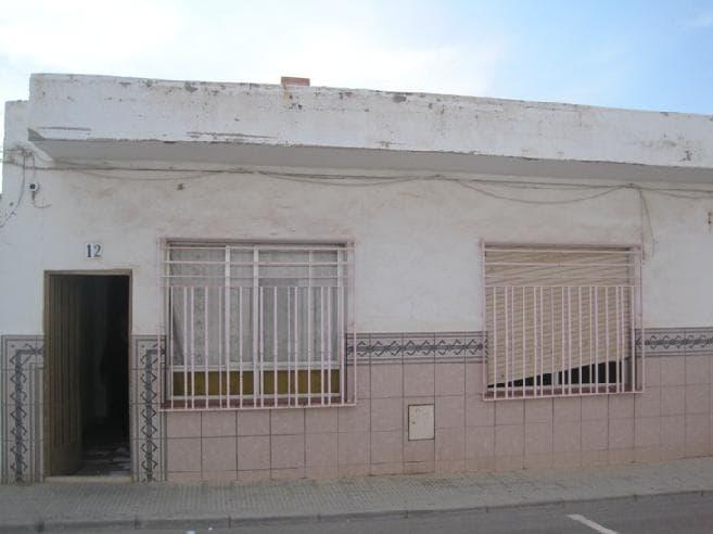 Casa en venta en Nucia Park, Onda, Castellón, Calle Colador, 32.246 €, 4 habitaciones, 1 baño, 73 m2
