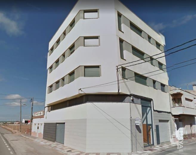 Parking en venta en L` Aldea, Tarragona, Avenida Catalunya, 5.400 €, 11 m2