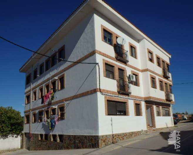 Piso en venta en Horcajo de Santiago, Cuenca, Carretera de Pozorrubio, 51.222 €, 3 habitaciones, 2 baños, 93 m2