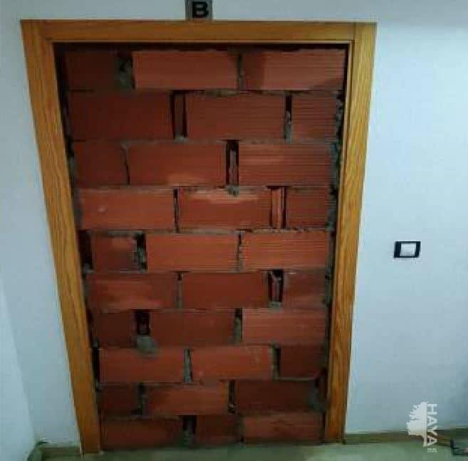 Piso en venta en Pedanía de Torreagüera, Murcia, Murcia, Calle San Luis, 87.300 €, 1 baño, 105 m2
