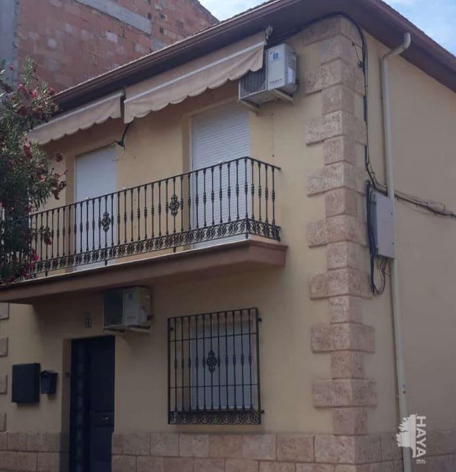 Casa en venta en La Zubia, Granada, Plaza de la Erilla,, 123.508 €, 1 habitación, 1 baño, 112 m2