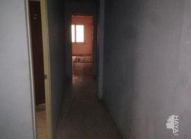 Piso en venta en Bítem, Tortosa, Tarragona, Calle Montcada (de), 31.200 €, 3 habitaciones, 1 baño, 77 m2