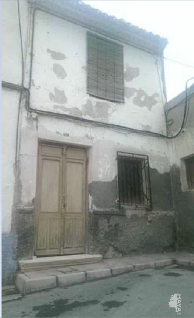 Casa en venta en Albox, Almería, Calle Barranco, 87.500 €, 3 habitaciones, 2 baños, 174 m2