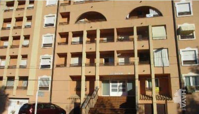 Piso en venta en Alcalà de Xivert, Castellón, Plaza Tanduay, 217.000 €, 3 habitaciones, 1 baño, 102 m2