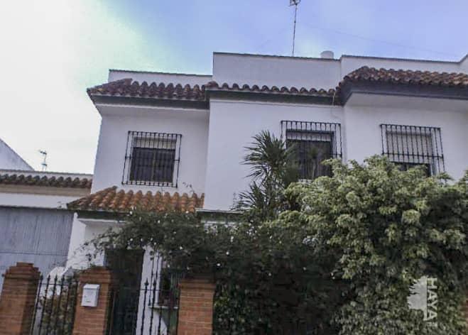 Casa en venta en Las Tres Piedras, Chipiona, Cádiz, Calle Virgen de Fátima, 145.920 €, 3 habitaciones, 2 baños, 122 m2