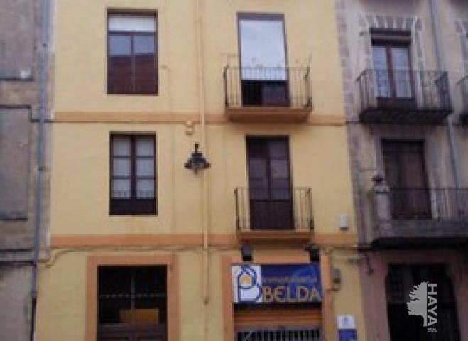 Piso en venta en Zona Alta, Alcoy/alcoi, Alicante, Calle Cami (el), 20.700 €, 1 habitación, 1 baño, 55 m2