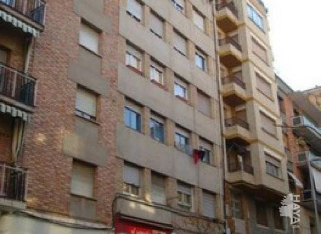 Piso en venta en La Mariola, Lleida, Lleida, Calle Venus, 23.400 €, 2 habitaciones, 1 baño, 58 m2