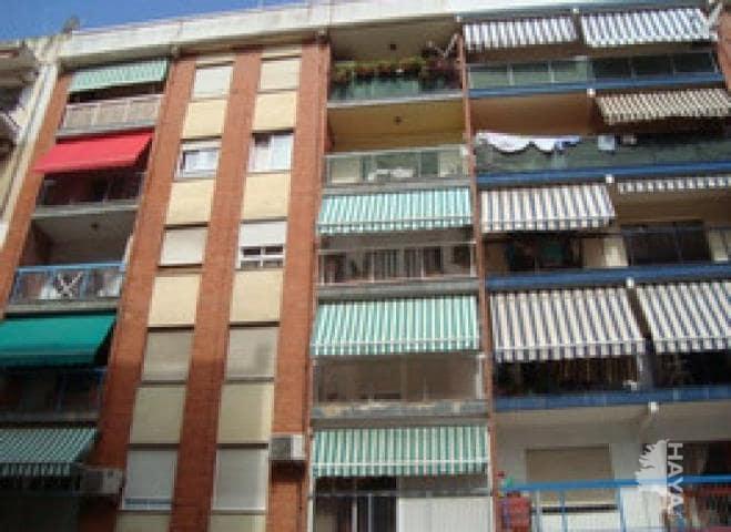 Piso en venta en Gandia, Valencia, Calle Primer de Maig, 30.100 €, 3 habitaciones, 1 baño, 97 m2