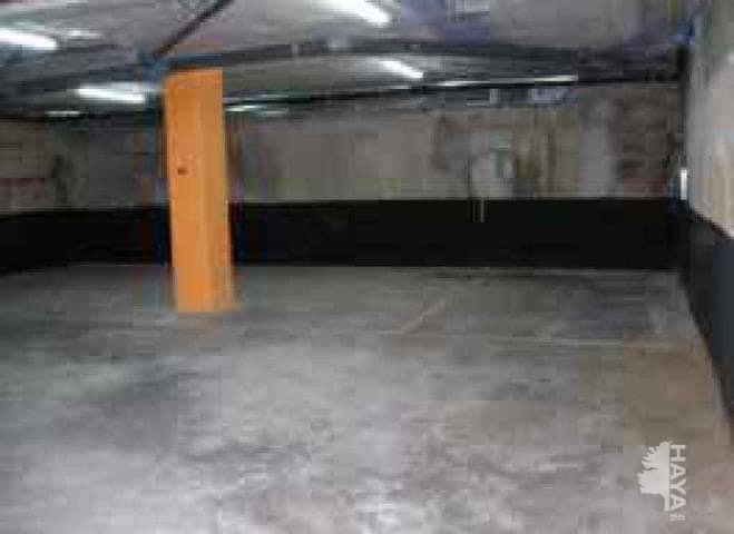 Parking en venta en Parc Central, Sabadell, Barcelona, Calle Salvador Segui-noi del Sucre, 6.500 €, 14 m2