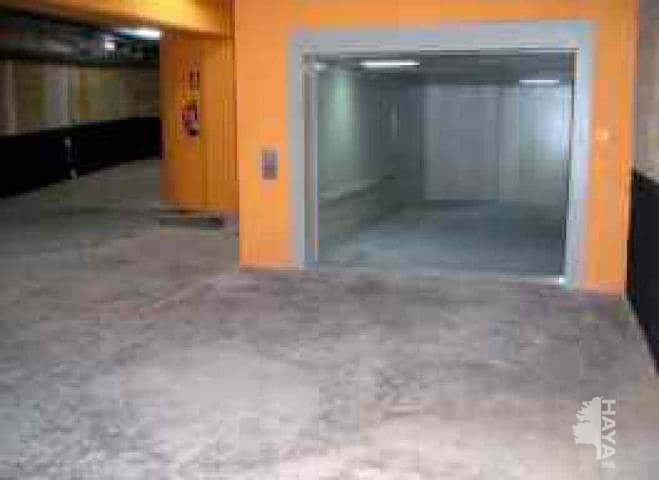 Parking en venta en Parc Central, Sabadell, Barcelona, Calle Salvador Segui-noi del Sucre, 7.200 €, 14 m2