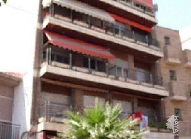 Piso en venta en Piso en Archena, Murcia, 64.500 €, 4 habitaciones, 2 baños, 125 m2