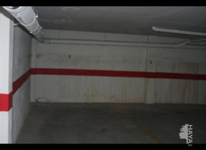 Parking en venta en La Zubia, Granada, Calle Leon Felipe, 6.800 €, 19 m2